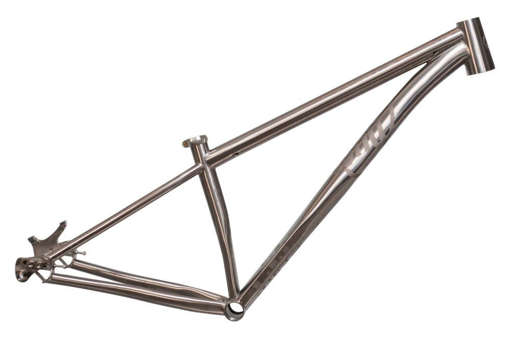 TF Cycle Frame