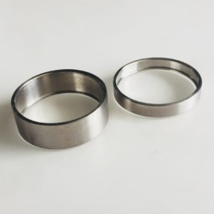 Titanium Headset Spacer
